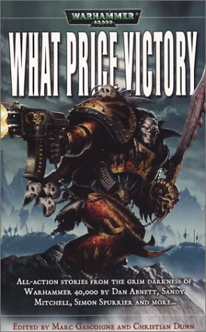 What Price Victory (Warhammer 40,000)