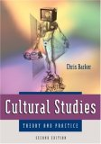 Cultural Studies. Theory and Practice