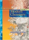 Principles of Modern Chemistry (5th Edition)