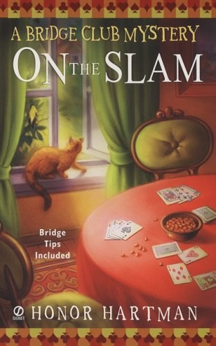 On The Slam: A Bridge Club Mystery