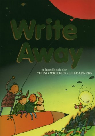Welcome to WriteAway