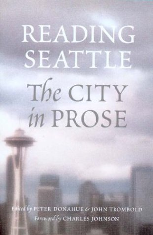 Reading Seattle by Peter Donahue