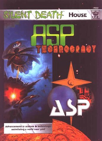 Asp Technocracy (Silent Death, the Next Millennium)