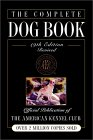 The Complete Dog Book, 19th Edition