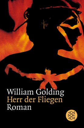 Herr der Fliegen by William Golding