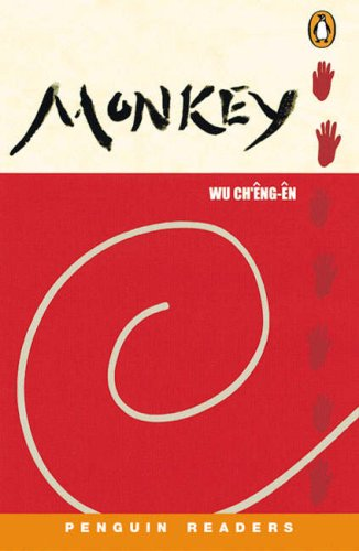 Download for free Monkey (Penguin Readers Level 5) CHM by Michael Dean, Wu Cheng'en