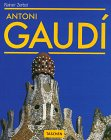 Gaudi: 1852-1926 : Antoni Gaudi I Cornet-A Life Devoted to Architecture (Big Series : Architecture and Design)