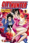 City Hunter Volume 5 (City Hunter)