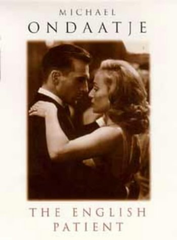 Book rview on the english patient
