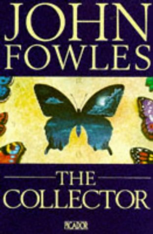john fowles the collector Distorted class in john fowles's the collector while many people assume that today's world places a higher value on equality, there's one system of inequality that remains—class specifically, in england the age-old division between the upper class and lower class still exists.