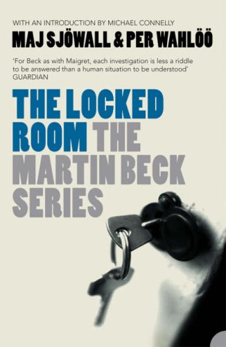 The Locked Room by Maj Sjöwall
