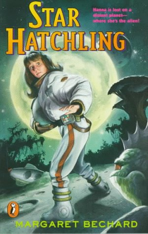 Star Hatchling by Margaret Bechard