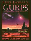 GURPS Basic Set (Third Edition Revised)