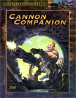 Cannon Companion: A Shadowrun Sourcebook