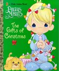 The Gifts of Christmas (Little Golden Book)