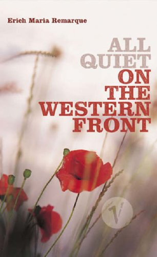 Free Download All Quiet on the Western Front PDF
