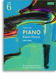Selected Piano Exam Pieces: 2007 2008