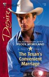 The Texan's Convenient Marriage (A Piece of Texas) (Silhouette Desire #1736)