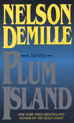 Plum Island (John Corey, #1)