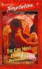The Girl Most Likely To... by Dorien Kelly