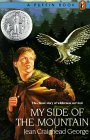 My Side of the Mountain (Mountain, #1)