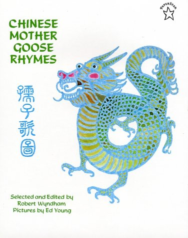 chinese mother goose Read chinese mother goose rhymes part 13 online for free at lightnovelsonlcom.