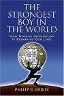 The Strongest Boy in the World and Other Adventures in Genetics by Philip R. Reilly