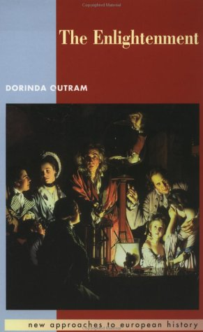 The Enlightenment by Dorinda Outram