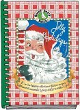 Jolly Holidays: A Ho-Ho-Holiday Collection of Festive Recipes Light Hearted Memories Easy Crafts to Make Give Gooseberry Patch