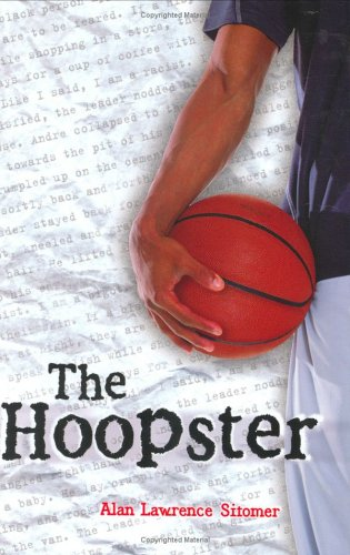 The Hoopster, Revised Edition by Alan Sitomer