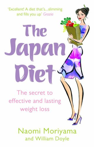 The Japan Diet: The Secret to Effective and Lasting Weight Loss