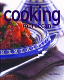 Cooking Moroccan by Tess Mallos