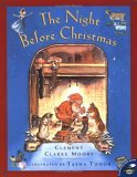 The Night Before Christmas (Aladdin Picture Books)