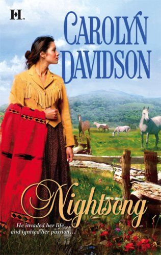 Nightsong by Carolyn Davidson
