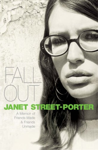 Fall Out by Janet Street-Porter