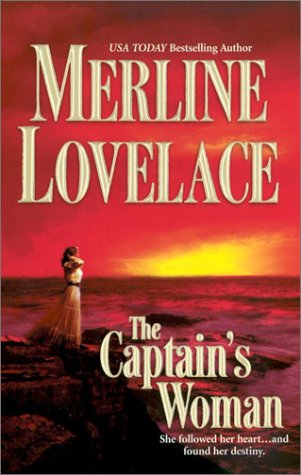 The Captain's Woman by Merline Lovelace