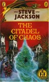 The Citadel Of Chaos (Fighting Fantasy, #2)