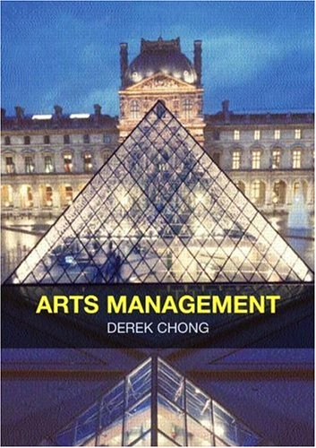 Arts Management by Derrick Chong