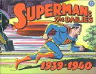 Superman: The Dailies, 1939-1940
