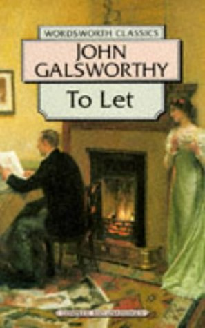 To Let: The Forsyte Saga