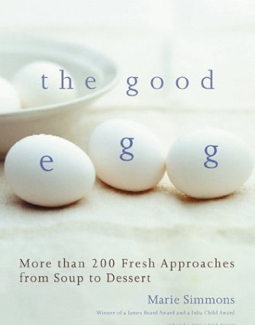 The Good Egg by Marie Simmons