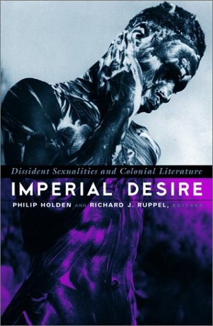 Imperial Desire by Philip Holden
