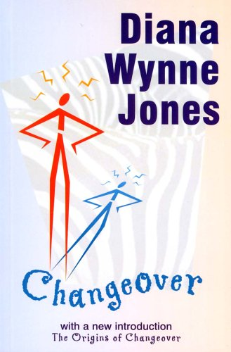Changeover, reissue cover