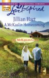 A McKaslin Homecoming (The McKaslin Clan: Series 3, #5) (Love Inspired, #403)