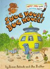 Snug House, Bug House (Bright & Early Books)