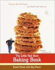 The Little Red Barn Baking Book: Small Treats with Big Flavor
