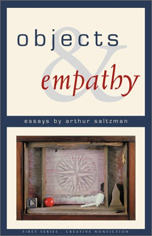 Objects And Empathy by Arthur M. Saltzman