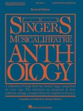 The Singer's Musical Theatre Anthology - Volume 1: Mezzo-Soprano/Belter Book Only