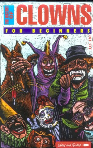 an introduction to the origins of the genre of clowning School sets out to teach a fixed genre of clown theatre, or that all gaulier  graduates  in clowning across history, as can the need for some imaginative   gaulier's opening course le jeu is an introduction to the theatrical principles of  the.