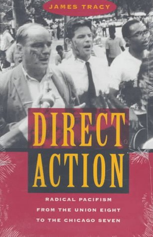 Direct Action by James    Tracy